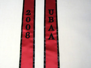 Stole Sash2 300x225 - $69 Basic Embroidered Stole w/Border